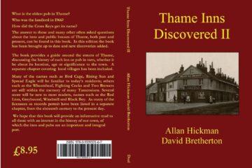 Thame Inns Discovered II